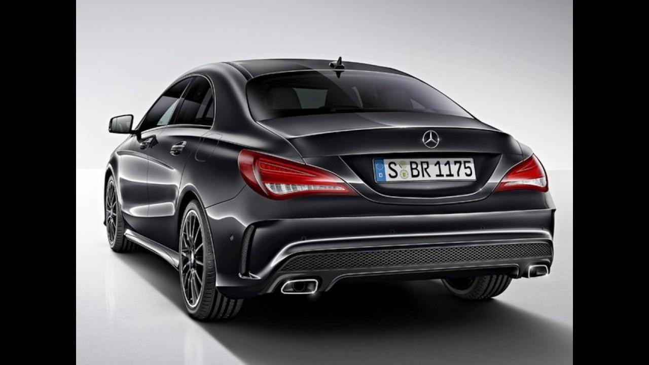 Mercedes-Benz CLA desbanca Toyota Prius e assume posto de carro mais aerodinâmico do mercado