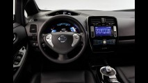 Nissan Leaf: 50.000 unidades vendidas do pioneiro 100% elétrico