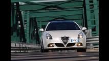 Alfa Romeo prepara volta ao mercado norte-americano