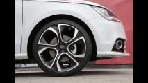 A1 R18 Red Plus é destaque da Audi no festival de Wörthersee