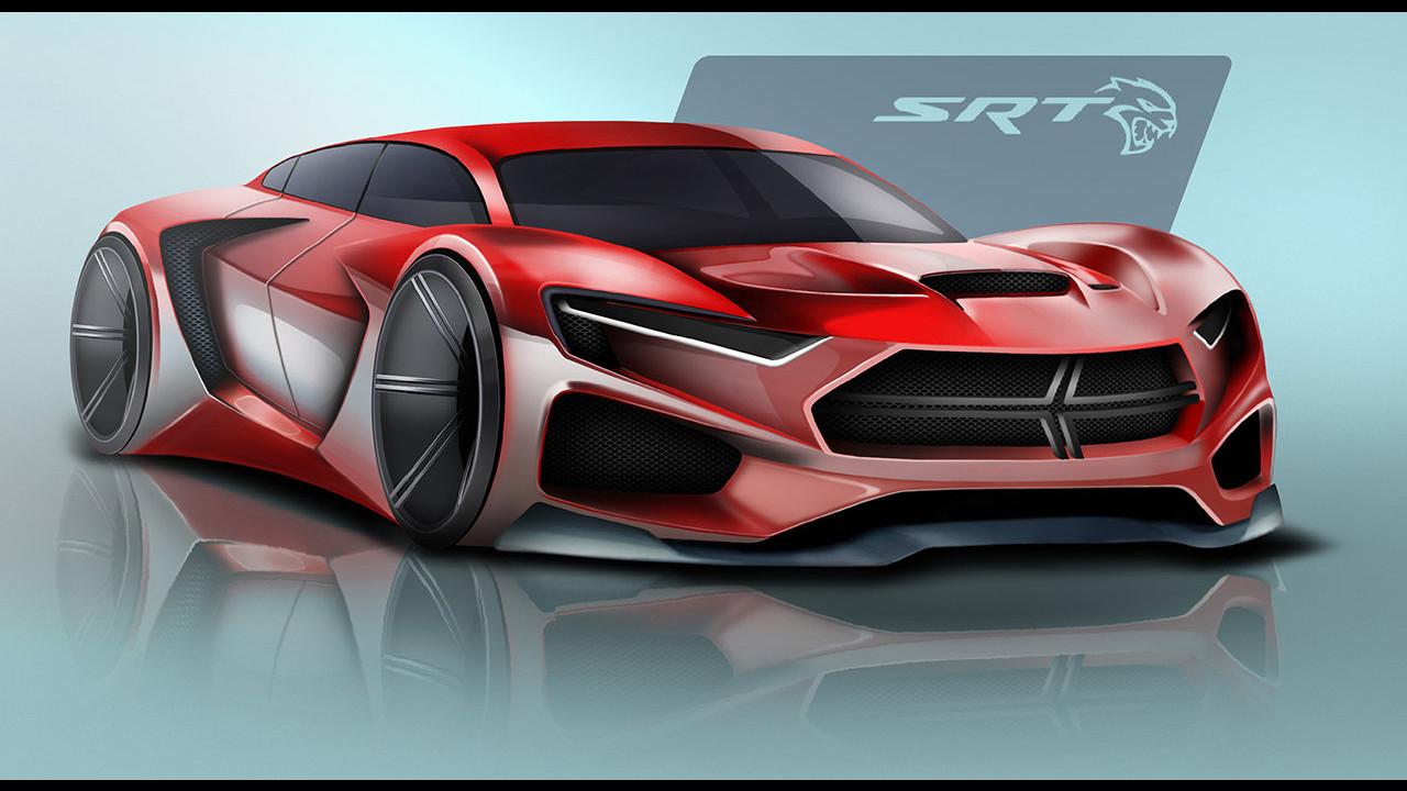 FCA Drive for Design 2016
