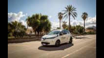 Eco Tour di Sicilia, auto elettriche e colonnine invadono l'isola