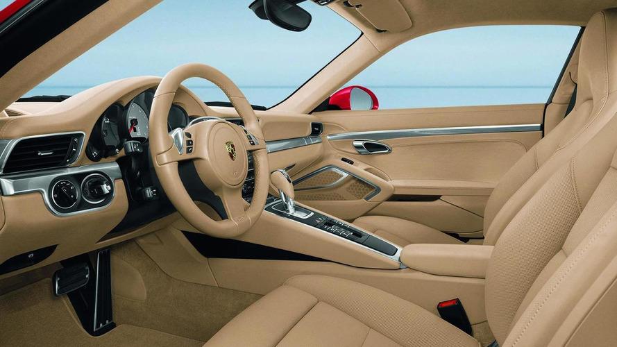 2012 Porsche 911 (991) debuts in Germany [videos]
