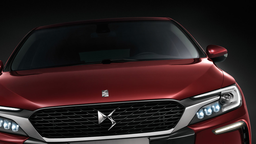 Citroen returning to US with trendy DS brand