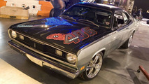 Kenny Wayne Shepherd Restores 1970 Plymouth Duster