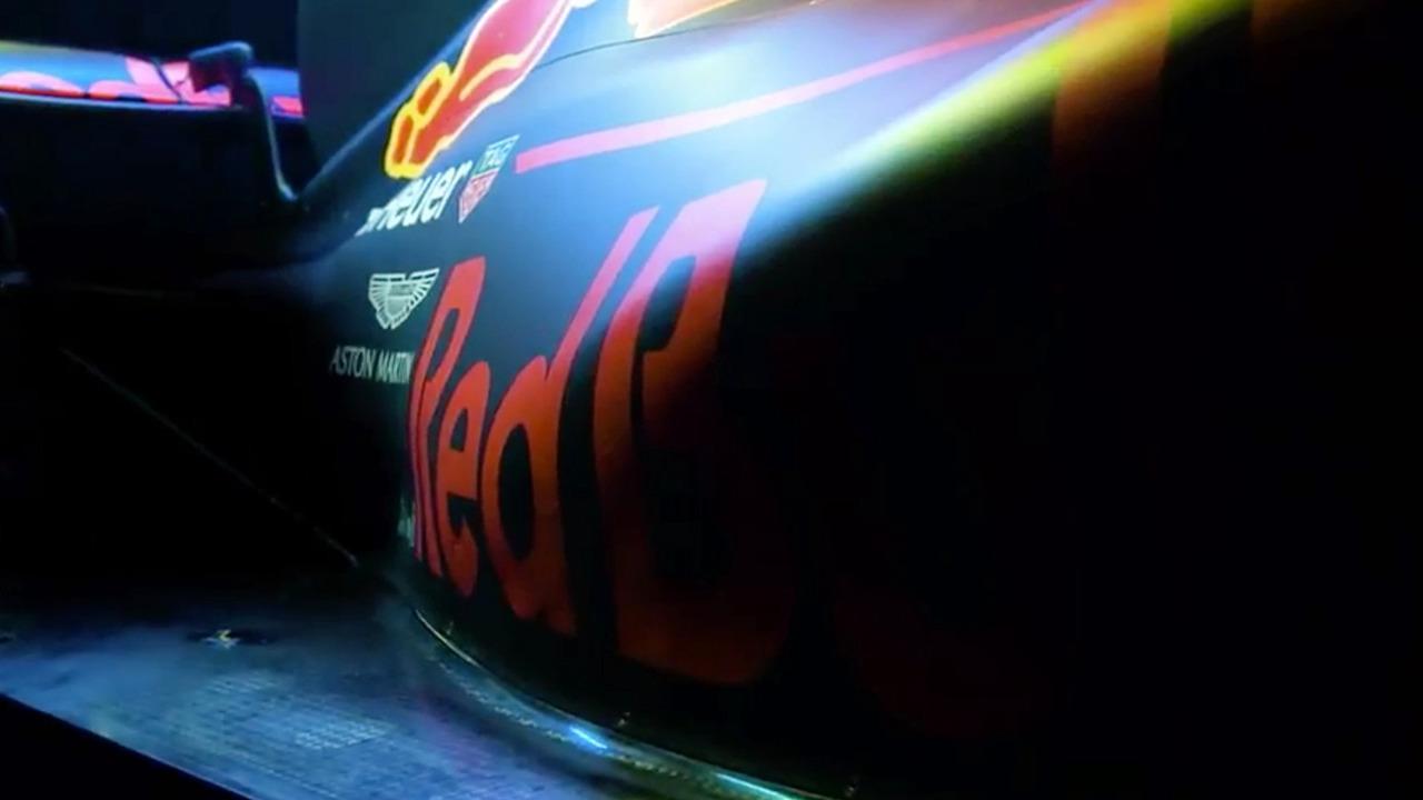 Red Bull F1 2017 4