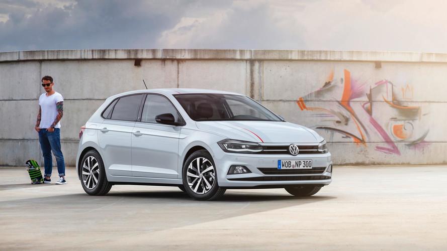 2018 Volkswagen Polo'nun ilk resmi fotoğrafları!