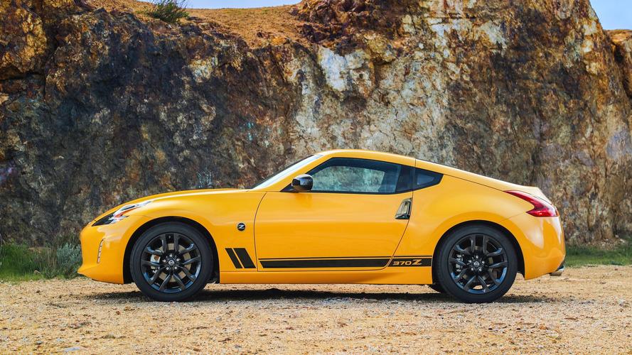 Nissan 370Z Nismo veliahtı V6 motorla gelebilir