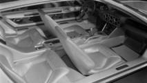1967 Lamborghini Marzal concept