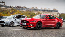 Ford Mustang Rendevous