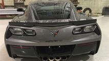 Chevy Corvette Barrett-Jackson Açık Arttırması