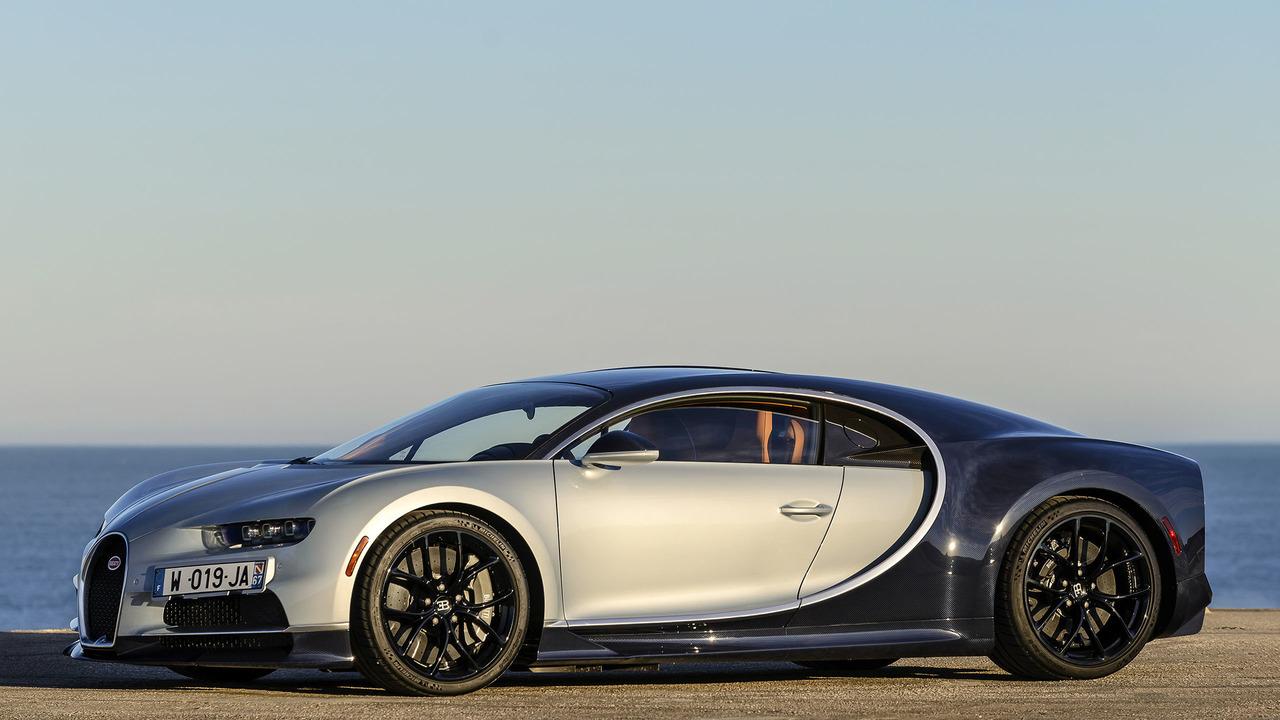 Subaru Brz 0-60 >> 2018 Bugatti Chiron First Drive: Record Wrecker