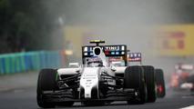 Valtteri Bottas (FIN), 27.07.2014, Hungarian Grand Prix, Budapest / XPB