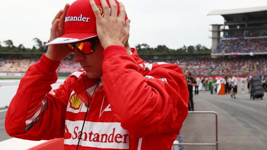 Ferrari 'needs' Raikkonen for 2015 - boss