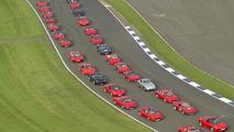 Ferrari parade 03.8.2012
