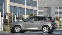 2019 Hyundai Kona Electric