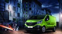 Renault Trafic ürün gamı genişliyor