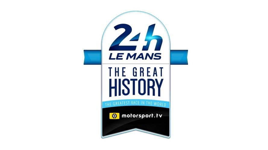Archivo 24 Horas de Le Mans