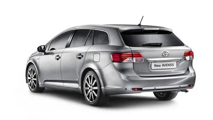 Avensis SW
