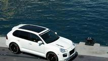 ENCO-Exclusive 550 GT Biturbo Cayenne