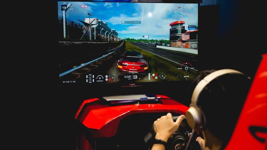Gran Turismo Sport Mazda MX-5