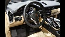2018 Porsche Cayenne Turbo - Frankfurt