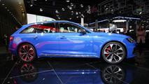 2018 Audi RS4 Avant - Frankfurt