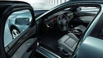 BMW 5 Series Lifestyle Edition
