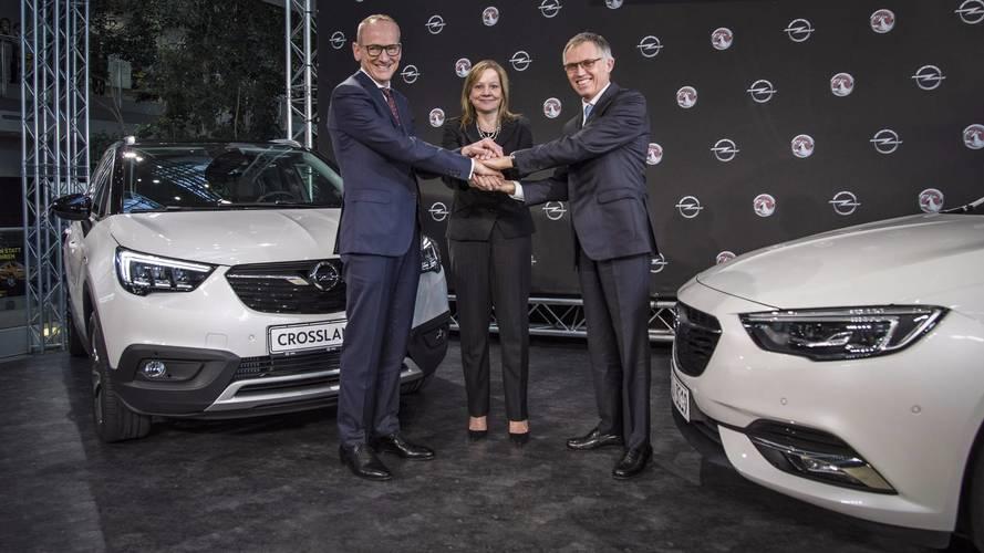 PSA trompé par General Motors dans le rachat d'Opel ?