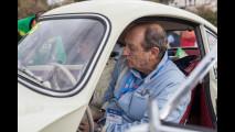 Inside Mille Miglia Peugeot 203, seconda tappa