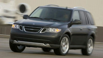 Saab 9-7X Aero with 390hp LS2 Engine Announced (US)