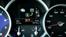 Porsche Cayenne Hybrid Displayed