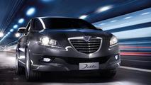 2014 Lancia Delta