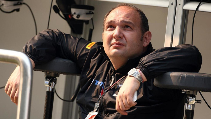 F1 to allow new Kolles team in 2015