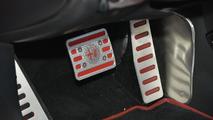 Touring Superleggera Disco Volante live in Geneva