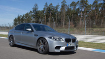 2014 BMW M5 facelift 19.05.2013
