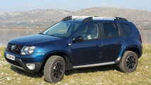 Yeni Otomatik Dacia Duster