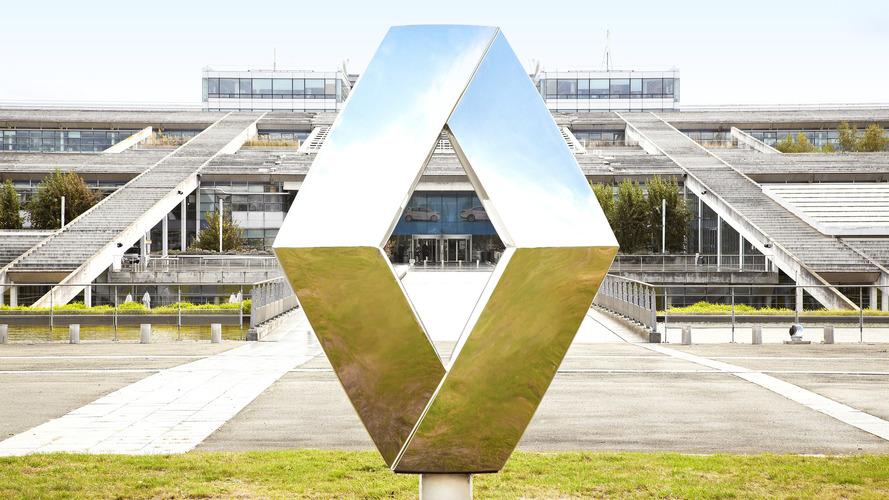 Renault da dizel soruşturması geçiriyor