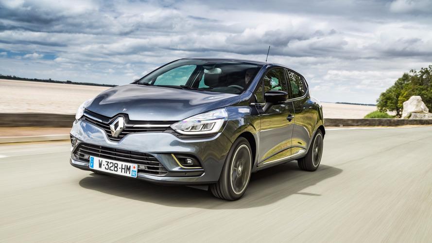 Le marché automobile français repart à la hausse en novembre