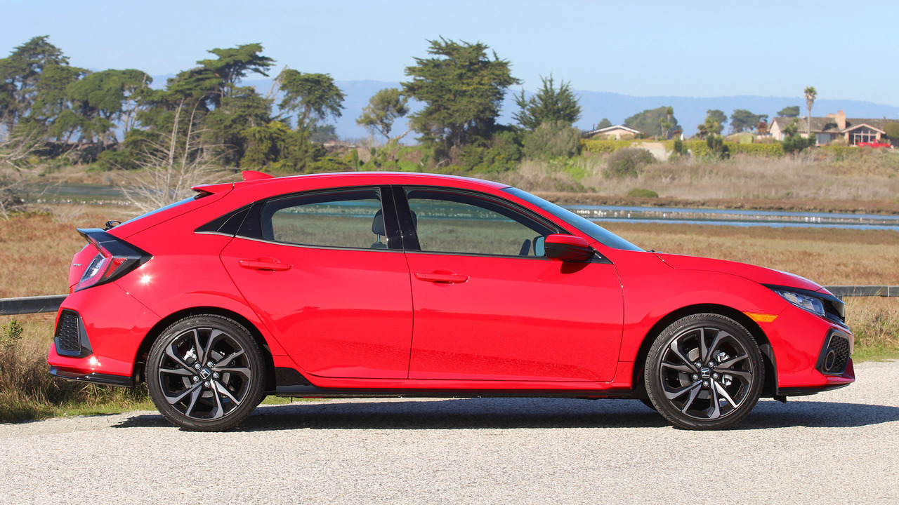 Honda civic tune offers more power than new si for Honda civic specials