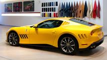 Ferrari SP 275 rw competizione