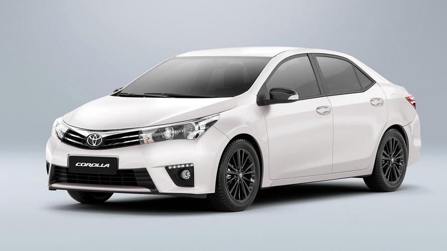 Toyota investirá R$ 600 milhões no Brasil para produzir motores do Corolla