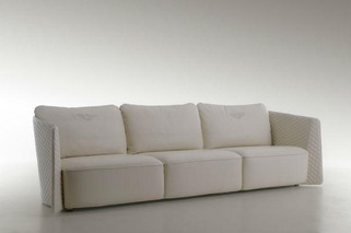 Continental Style: Bentley Entering High-End Home Furniture Game