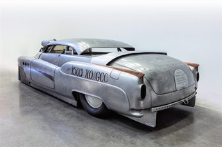'Bombshell Betty' is the Buick Super Riviera of Your 'Mad Max' Dreams