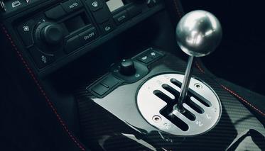 Basking in the Purity of the World's Last Manual Lamborghini