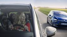 2016 Citroen C4 Picasso facelift