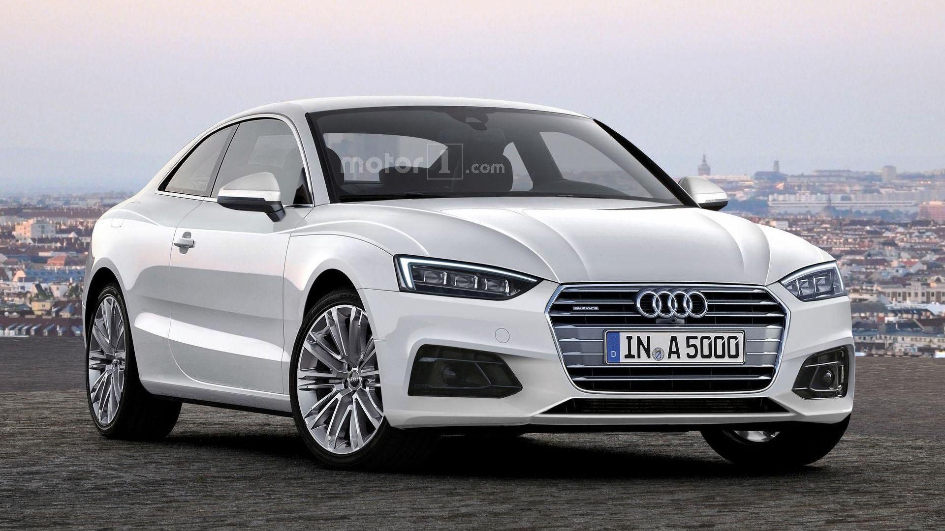 Audi A5 Sportback 20TDI SE Specs in South Africa  Carscoza
