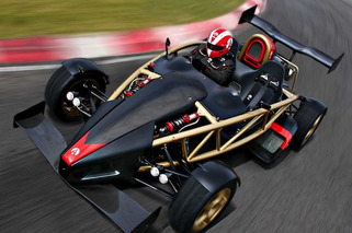 New Ariel Atom Commercial Will Make You All Warm and Fuzzy