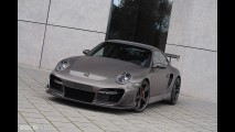 TechArt Porsche 911 Turbo GTstreet R