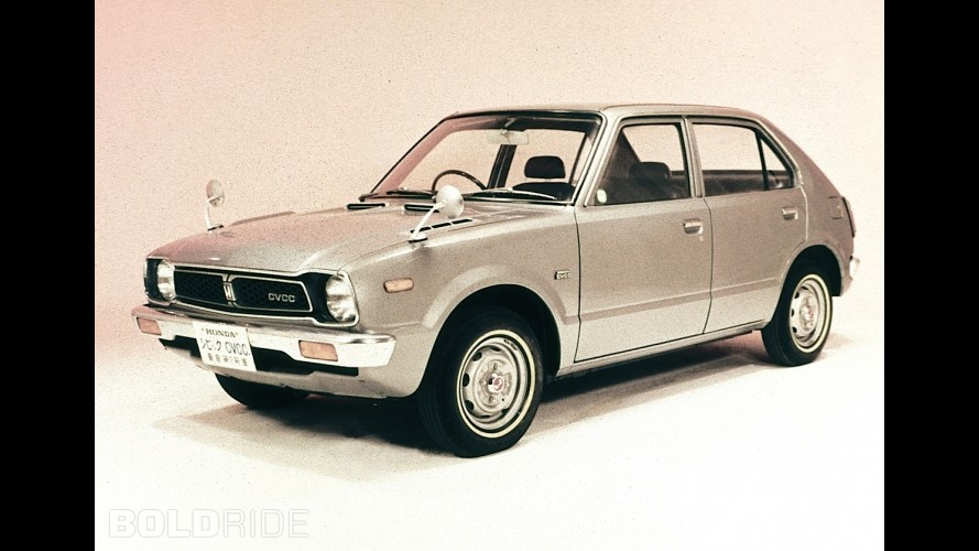 Honda Civic 1500